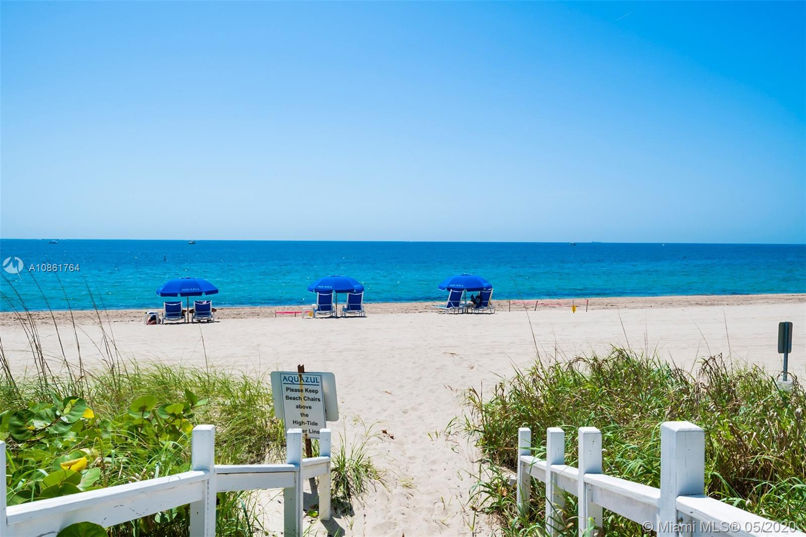 Photo of 1600 S Ocean Blvd #803 listing for Sale