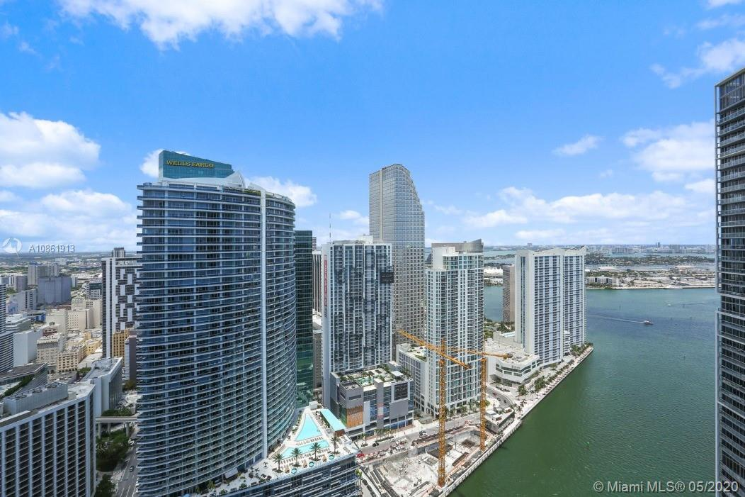 Icon Brickell 3 #4703 - 485 Brickell Ave #4703, Miami, FL 33131