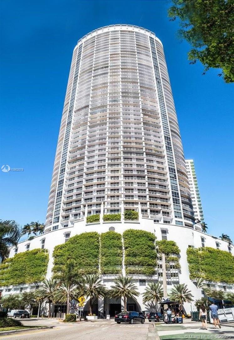 Opera Tower #3812 - 1750 N Bayshore Dr #3812, Miami, FL 33132