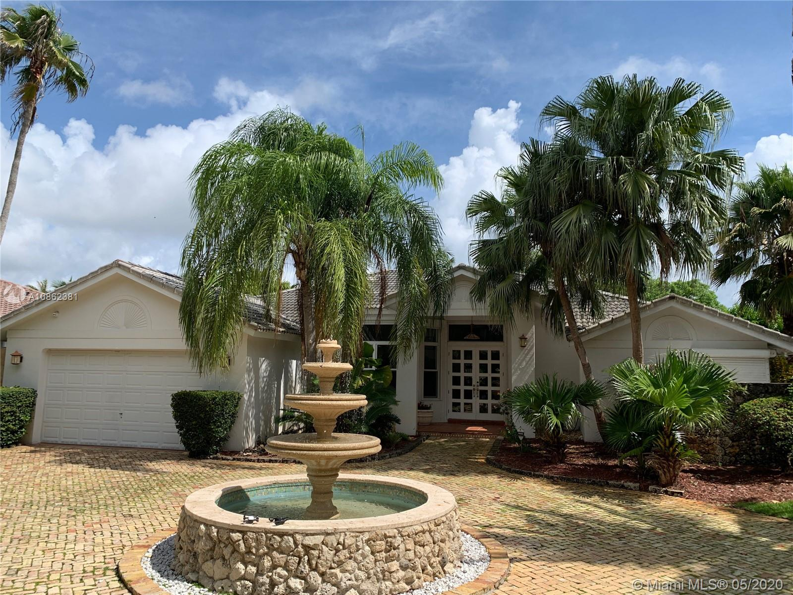 8271 SW 171st Ter, Palmetto Bay, Florida 33157, 4 Bedrooms Bedrooms, ,3 BathroomsBathrooms,Residential,For Sale,8271 SW 171st Ter,A10862381