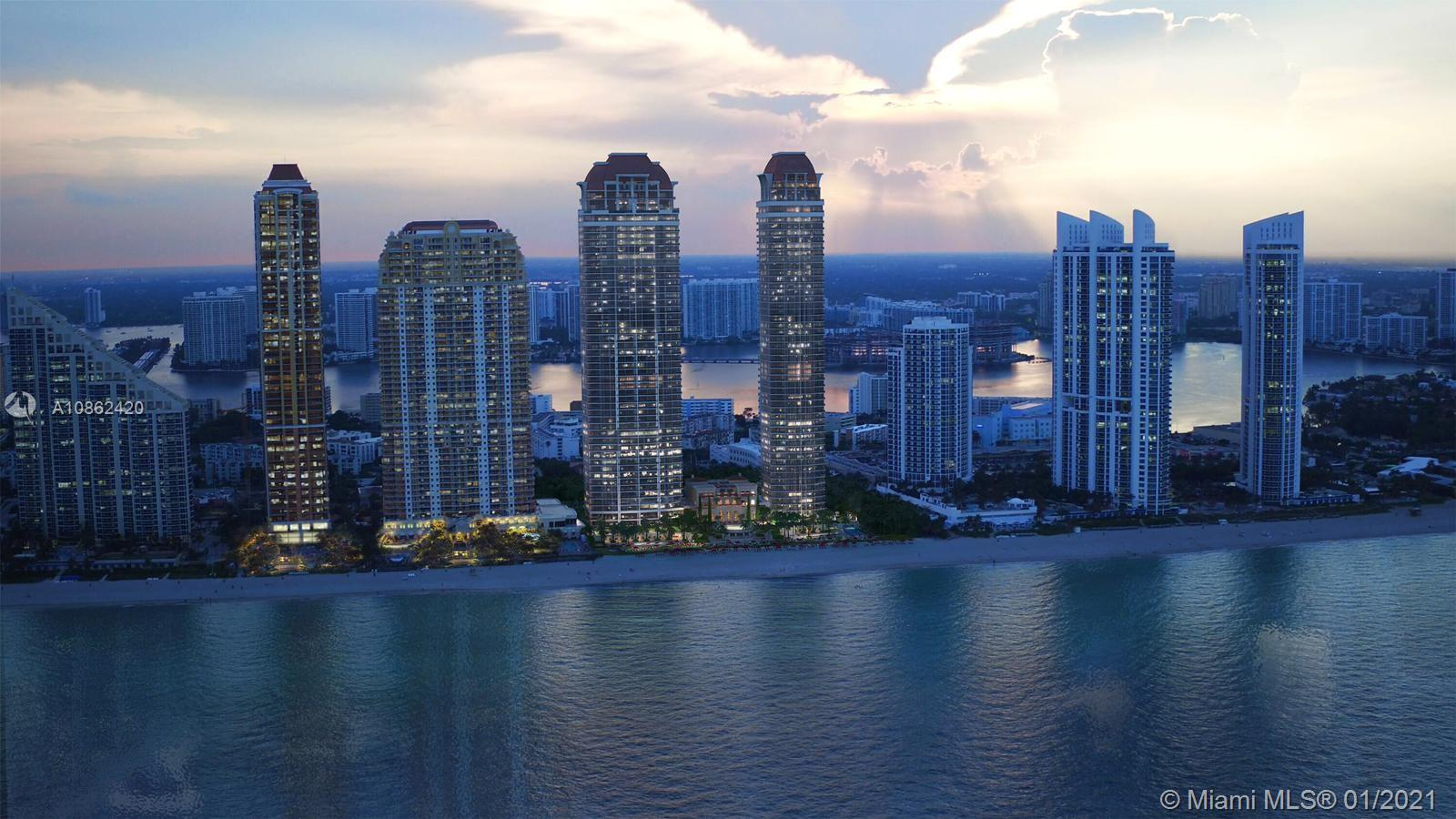 Photo of 17875 Collins Ave #3504 listing for Sale