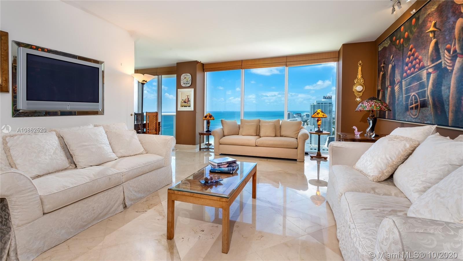 Green Diamond #3403 - 4775 Collins Ave #3403, Miami Beach, FL 33140