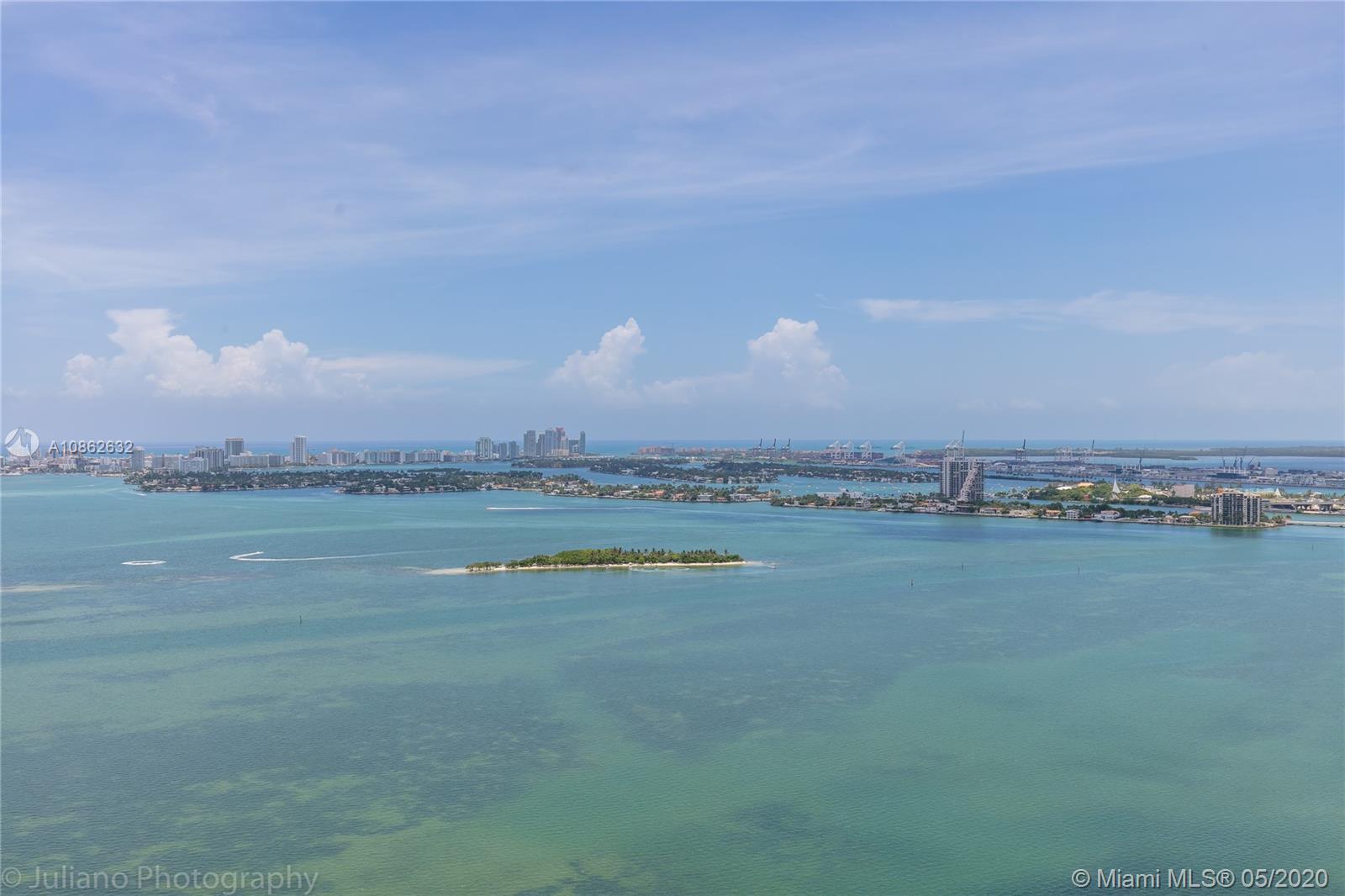 Biscayne Beach #3702 - 2900 NE 7th Ave #3702, Miami, FL 33137