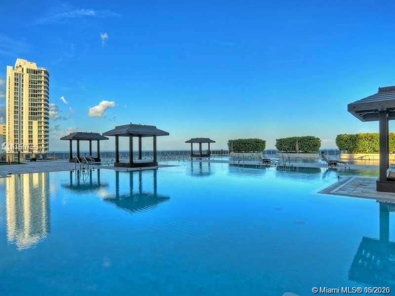 Beach Club I #3809 - 1850 S Ocean Dr #3809, Hallandale Beach, FL 33009