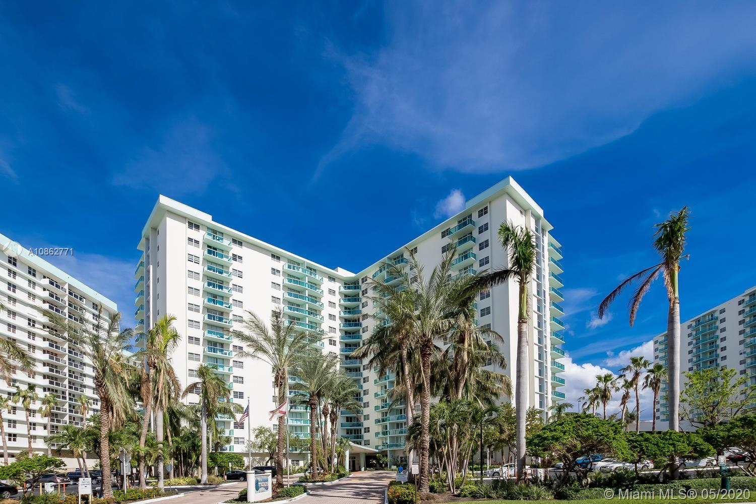 image #1 of property, Tides On Hollywood Beach, Unit 5S