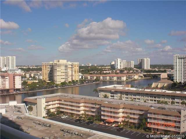 Photo of 1945 S OCEAN DR #1410 listing for Sale
