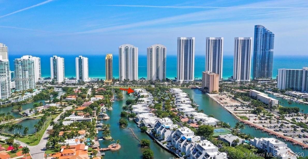 Poinciana Island #201 - 211 Poinciana Dr #201, Sunny Isles Beach, FL 33160