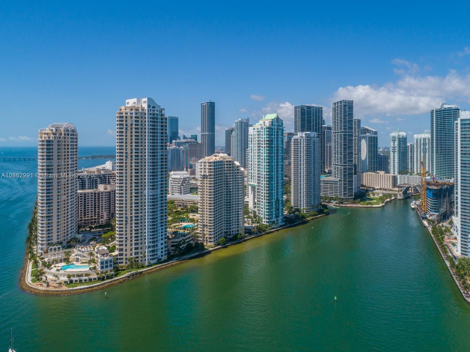 Asia #2903 - 900 Brickell Key Blvd #2903, Miami, FL 33131