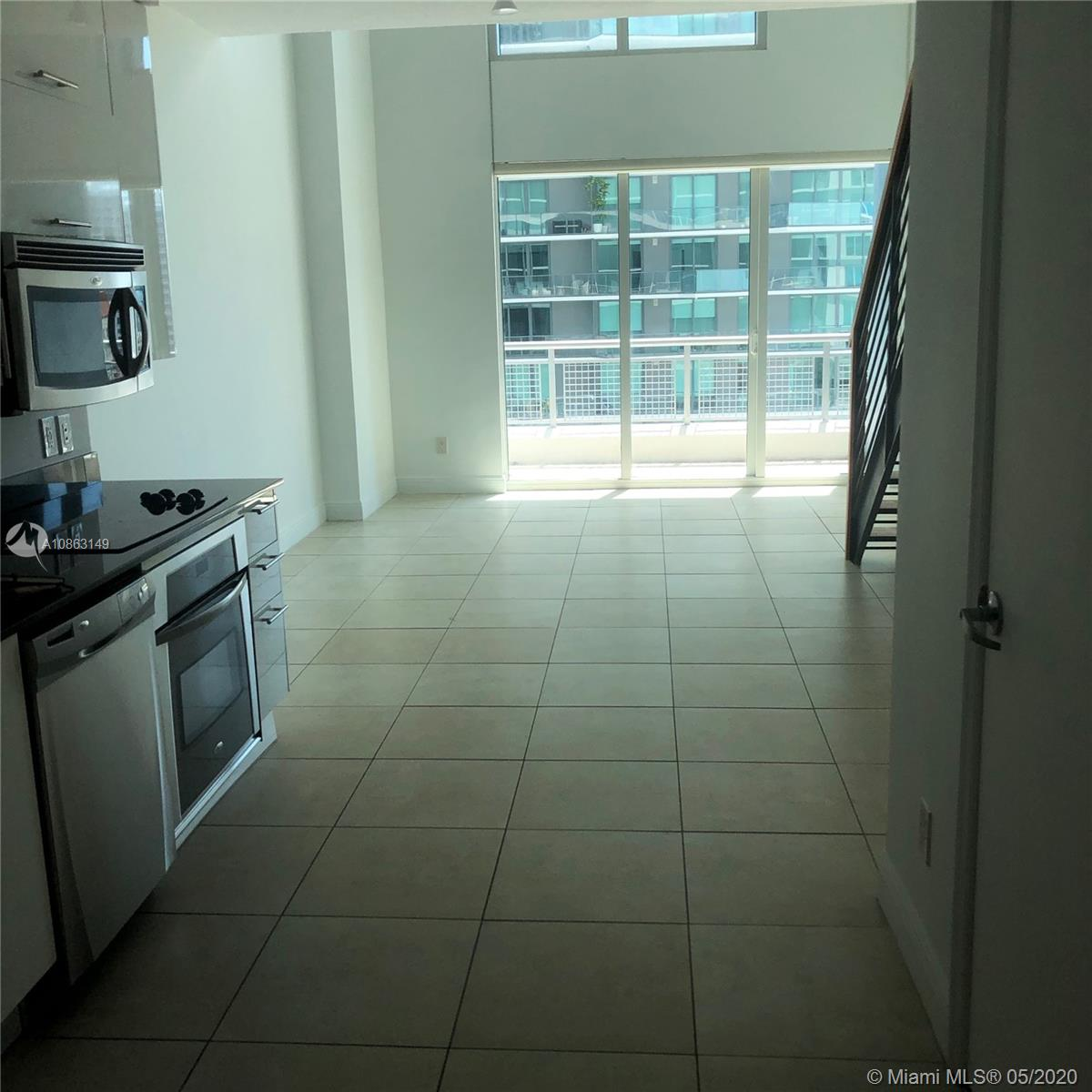 Infinity at Brickell #1608 - 60 SW 13th St #1608, Miami, FL 33130