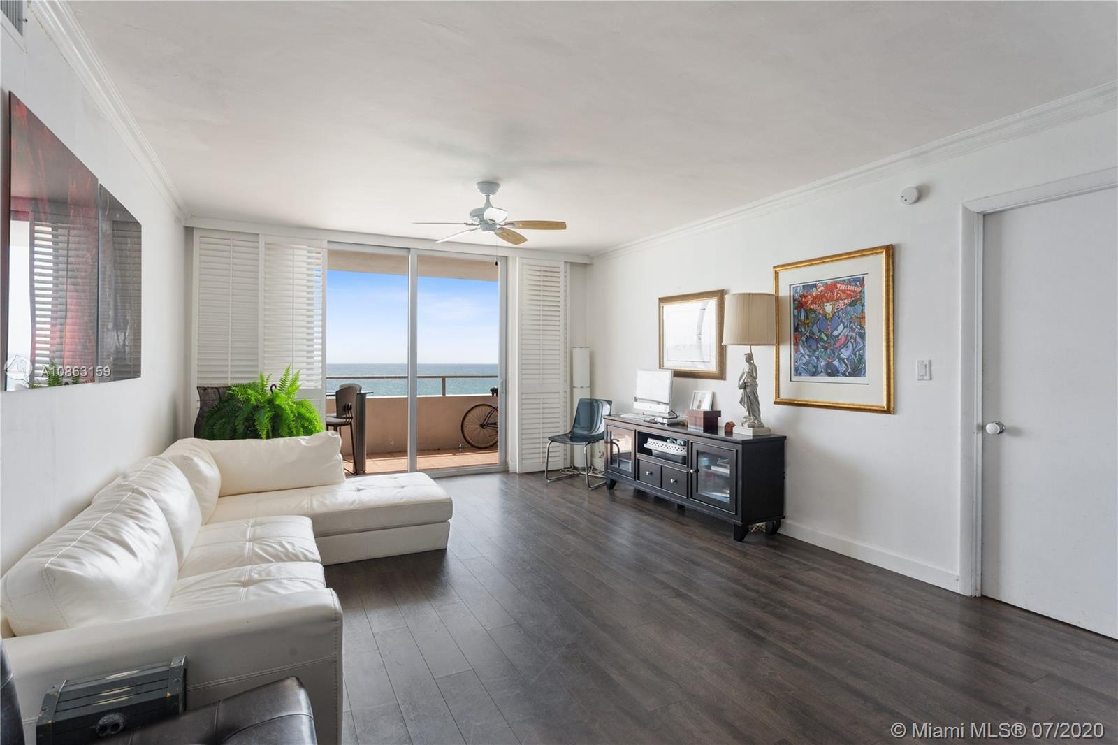 5555 Collins Ave # 12H, Miami Beach, Florida 33140, 2 Bedrooms Bedrooms, ,2 BathroomsBathrooms,Residential,For Sale,5555 Collins Ave # 12H,A10863159