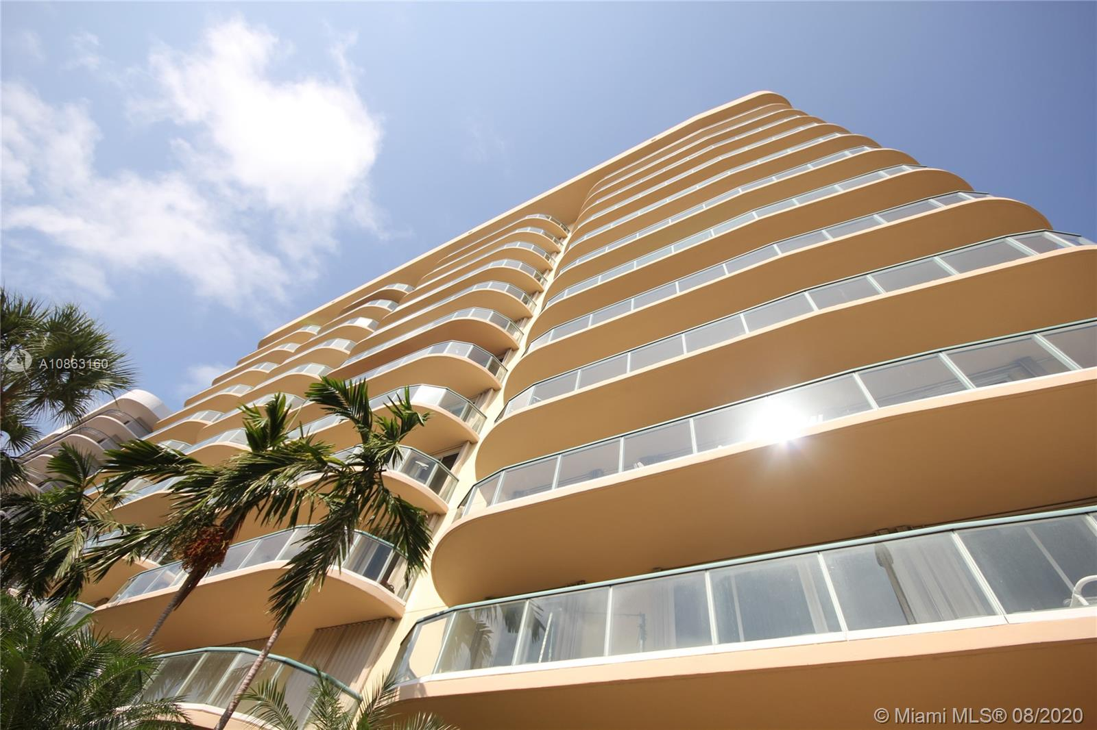 8855 Collins Ave #4G photo01
