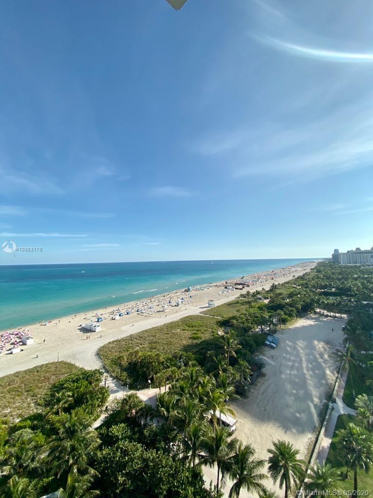W South Beach #PH22 - 2201 Collins Ave #PH22, Miami Beach, FL 33139