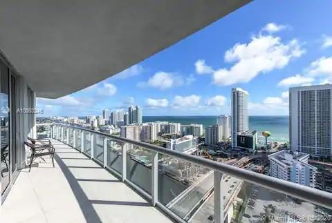 Photo of 2600 E Hallandale Beach Blvd #T3002 listing for Sale