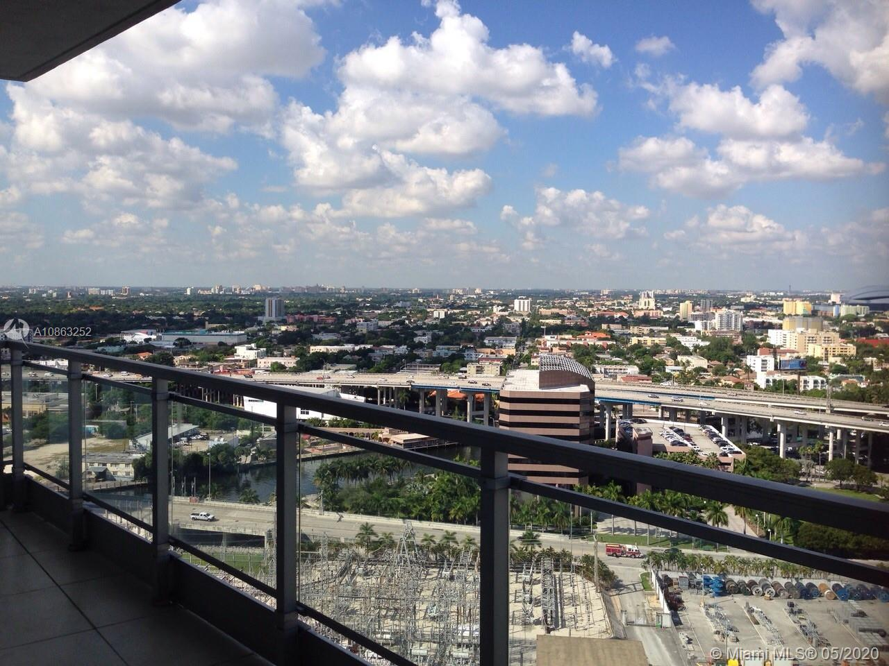 90 SW 3th # 2508, Miami, Florida 33130, 2 Bedrooms Bedrooms, ,2 BathroomsBathrooms,Residential,For Sale,90 SW 3th # 2508,A10863252