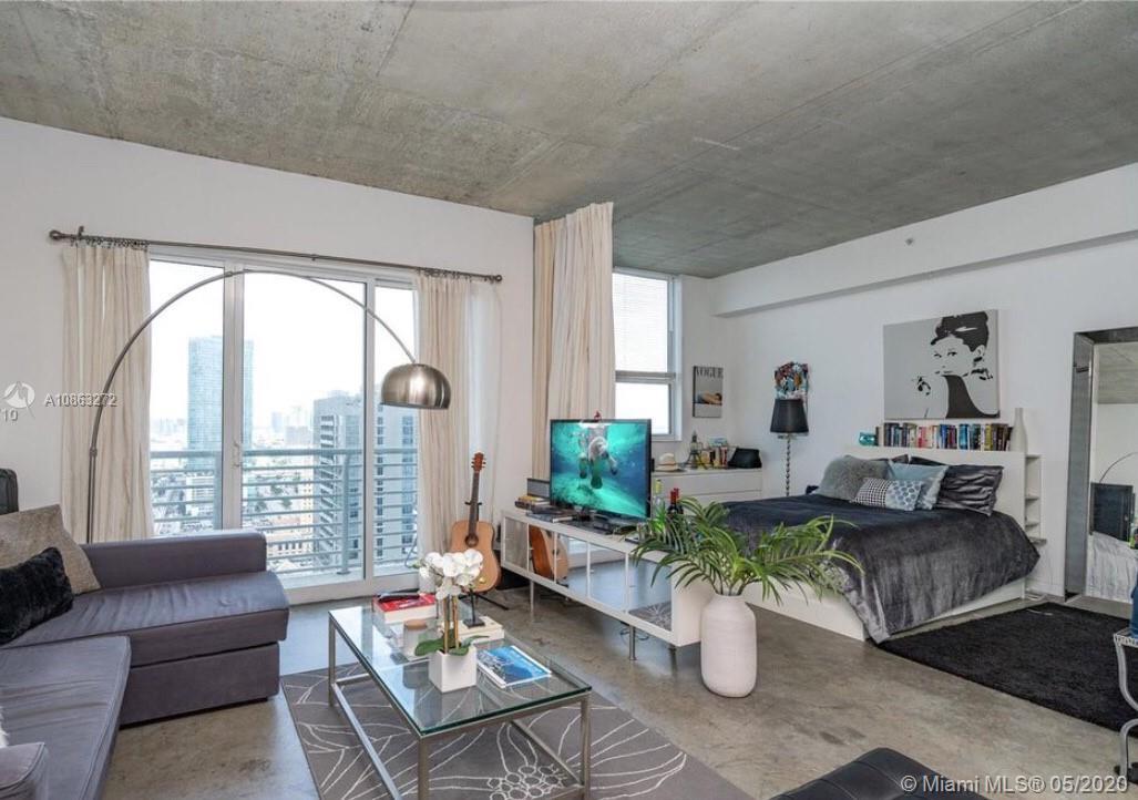 The Loft Downtown #3111 - 133 NE 2nd Ave #3111, Miami, FL 33132