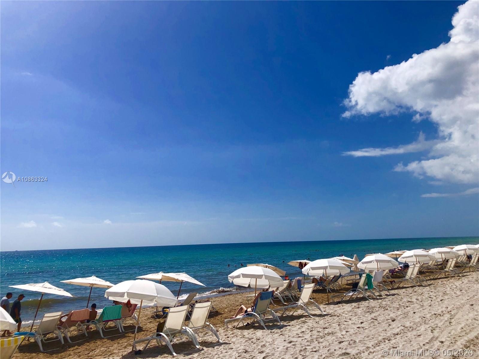 Beach Club I #2608 - 1850 S Ocean Dr #2608, Hallandale Beach, FL 33009