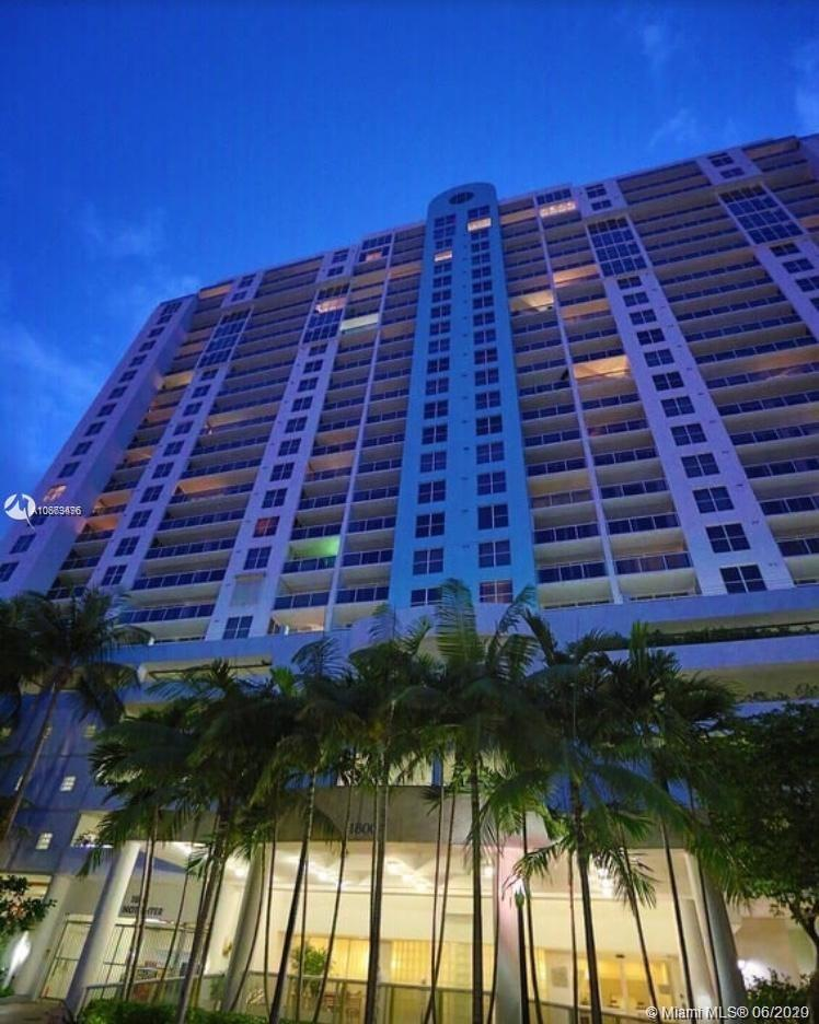 Photo of 1800 Sunset Harbour Dr #1209 listing for Sale