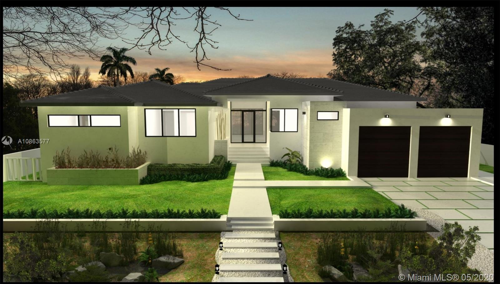 1010 NE 72nd Terrace, Miami, Florida 33138, 4 Bedrooms Bedrooms, ,5 BathroomsBathrooms,Residential,For Sale,1010 NE 72nd Terrace,A10863577