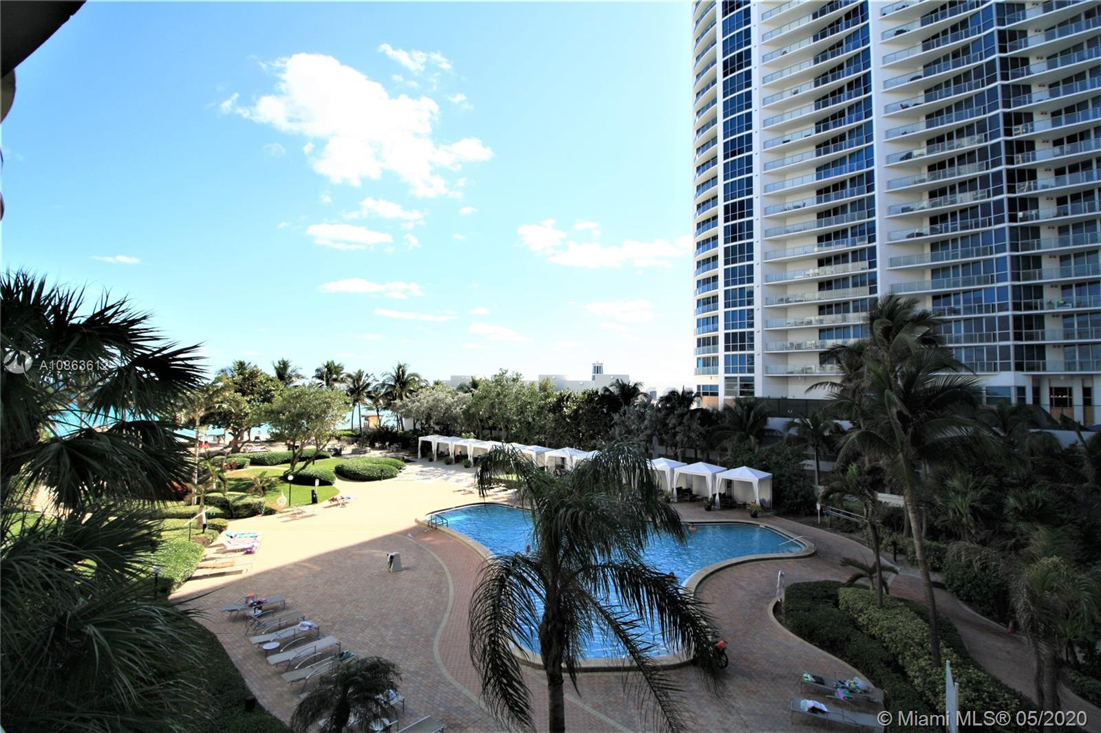 Residences on Hollywood East Tower #317 - 3001 S Ocean Dr #317, Hollywood, FL 33019