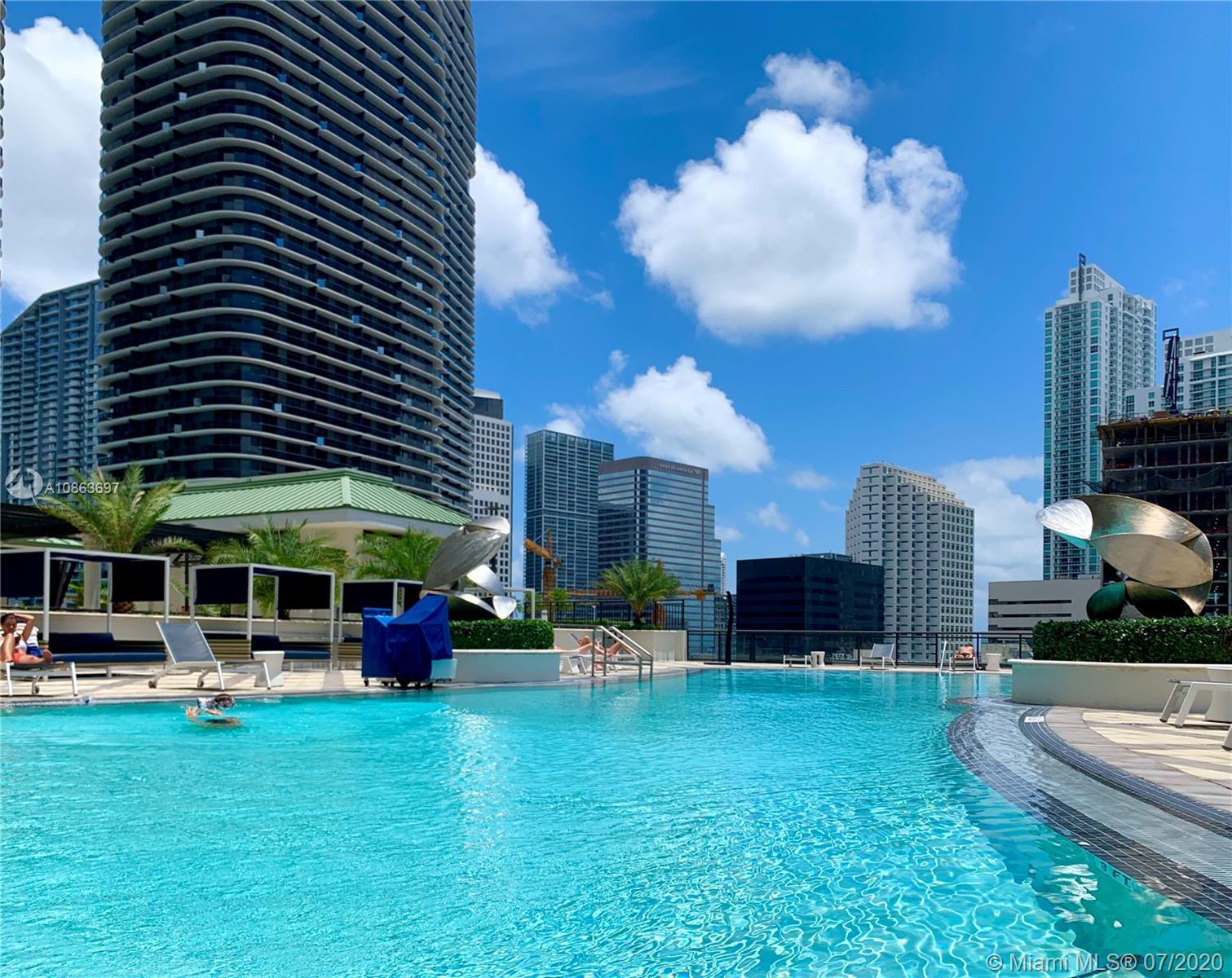 NINE at Mary Brickell #1606 - 999 SW 1st Ave #1606, Miami, FL 33130