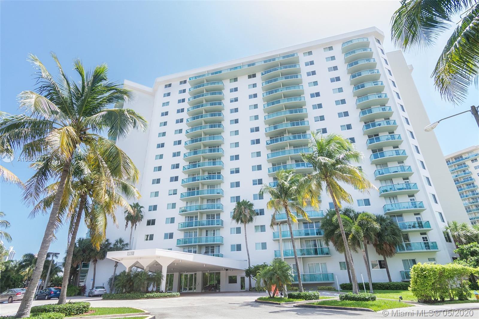 Ocean View B #1125 - 19380 Collins Ave #1125, Sunny Isles Beach, FL 33160