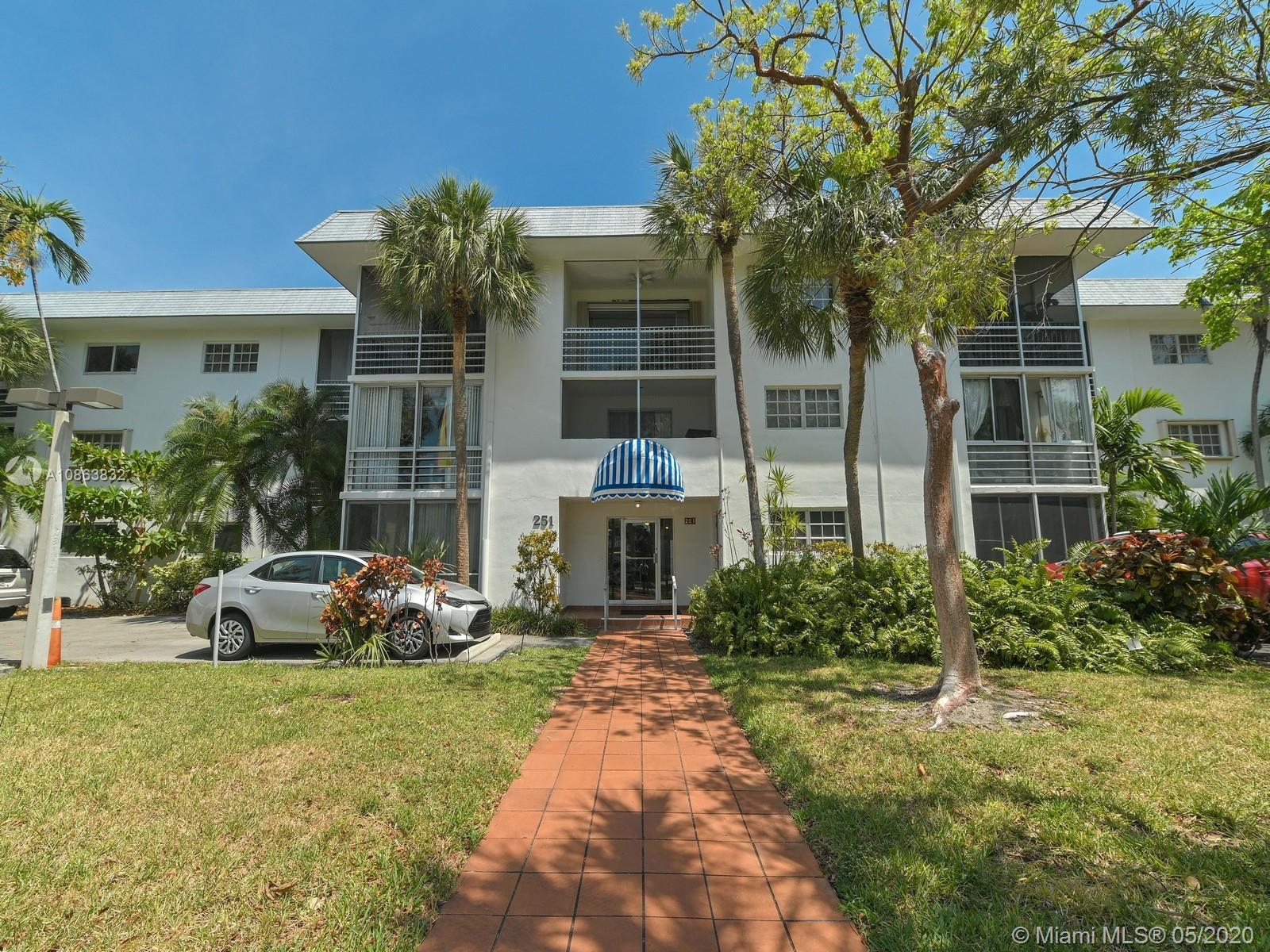251 Galen Dr # 215, Key Biscayne, Florida 33149, 1 Bedroom Bedrooms, ,2 BathroomsBathrooms,Residential,For Sale,251 Galen Dr # 215,A10863832