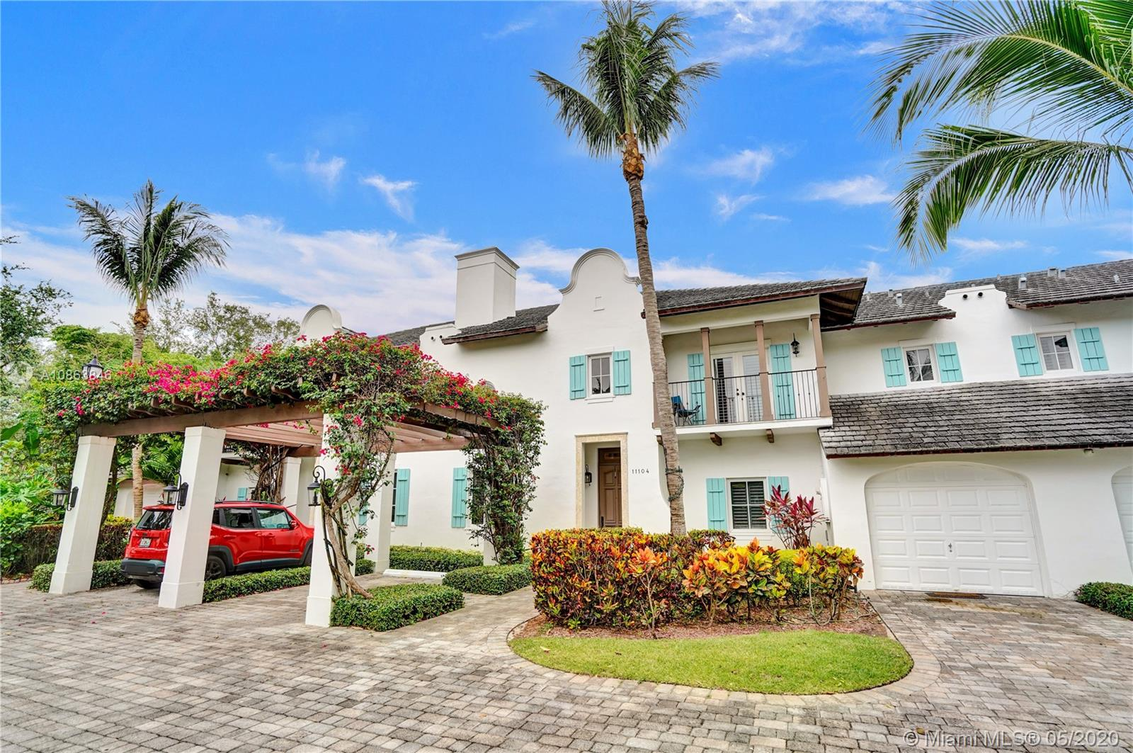 11104 SW 79th Path, Miami, Florida 33156, 4 Bedrooms Bedrooms, ,4 BathroomsBathrooms,Residential,For Sale,11104 SW 79th Path,A10863846