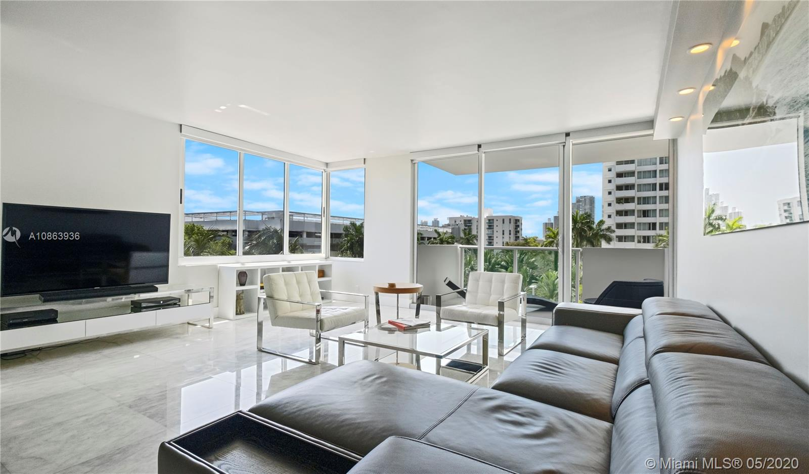 Mirador North #415 - 1200 West Ave #415, Miami Beach, FL 33139
