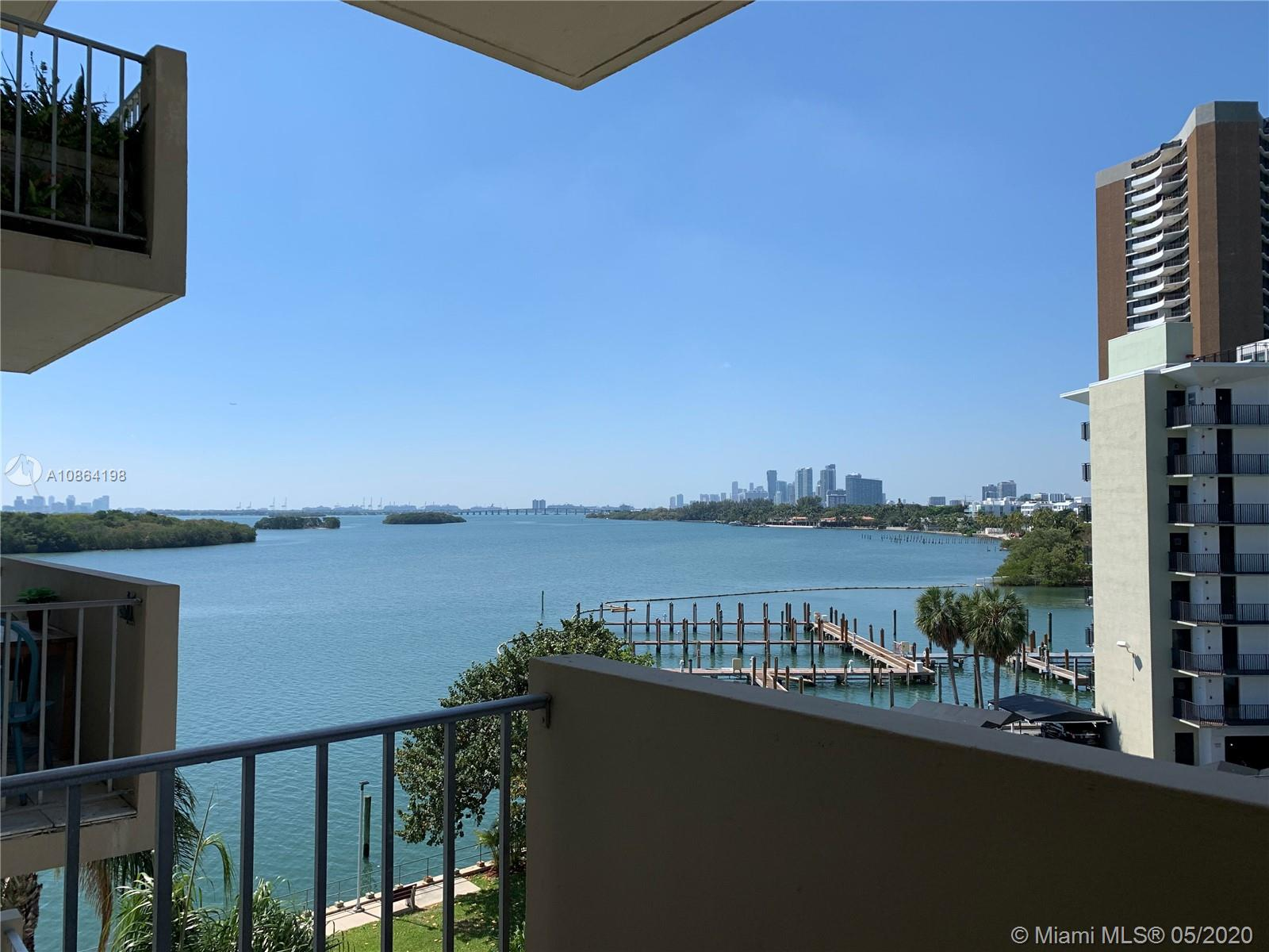 880 NE 69th St # 5G, Miami, Florida 33138, 1 Bedroom Bedrooms, ,1 BathroomBathrooms,Residential,For Sale,880 NE 69th St # 5G,A10864198