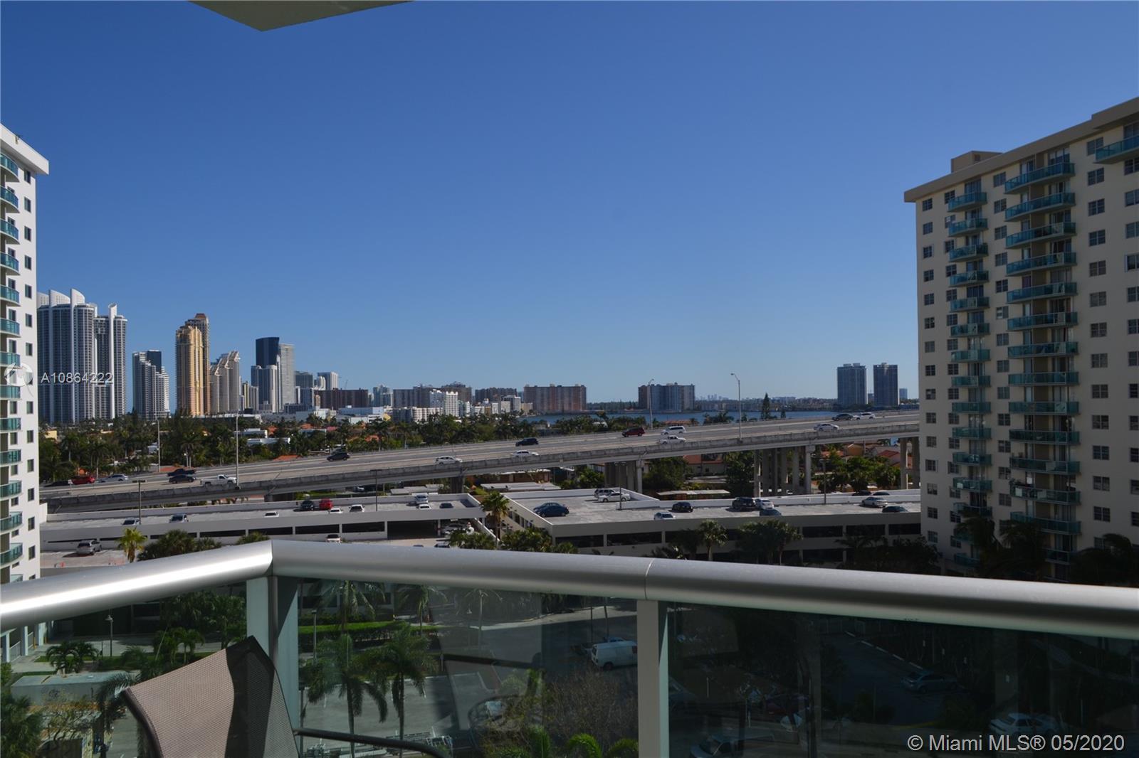 Ocean View B #825 - 19380 Collins Ave #825, Sunny Isles Beach, FL 33160