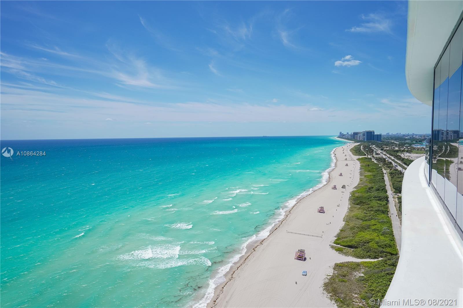 Ritz Carlton Residences #2203 - 15701 Collins #2203, Sunny Isles Beach, FL 33160