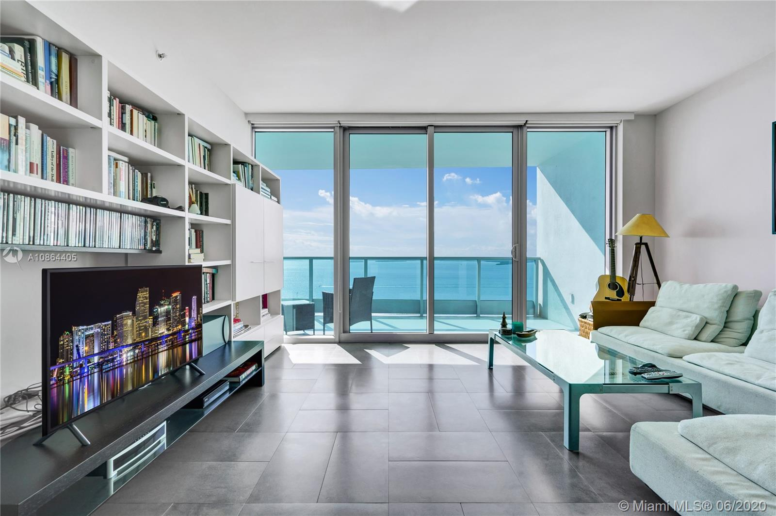 Jade Residences #1607 - 1331 Brickell Bay Dr #1607, Miami, FL 33131