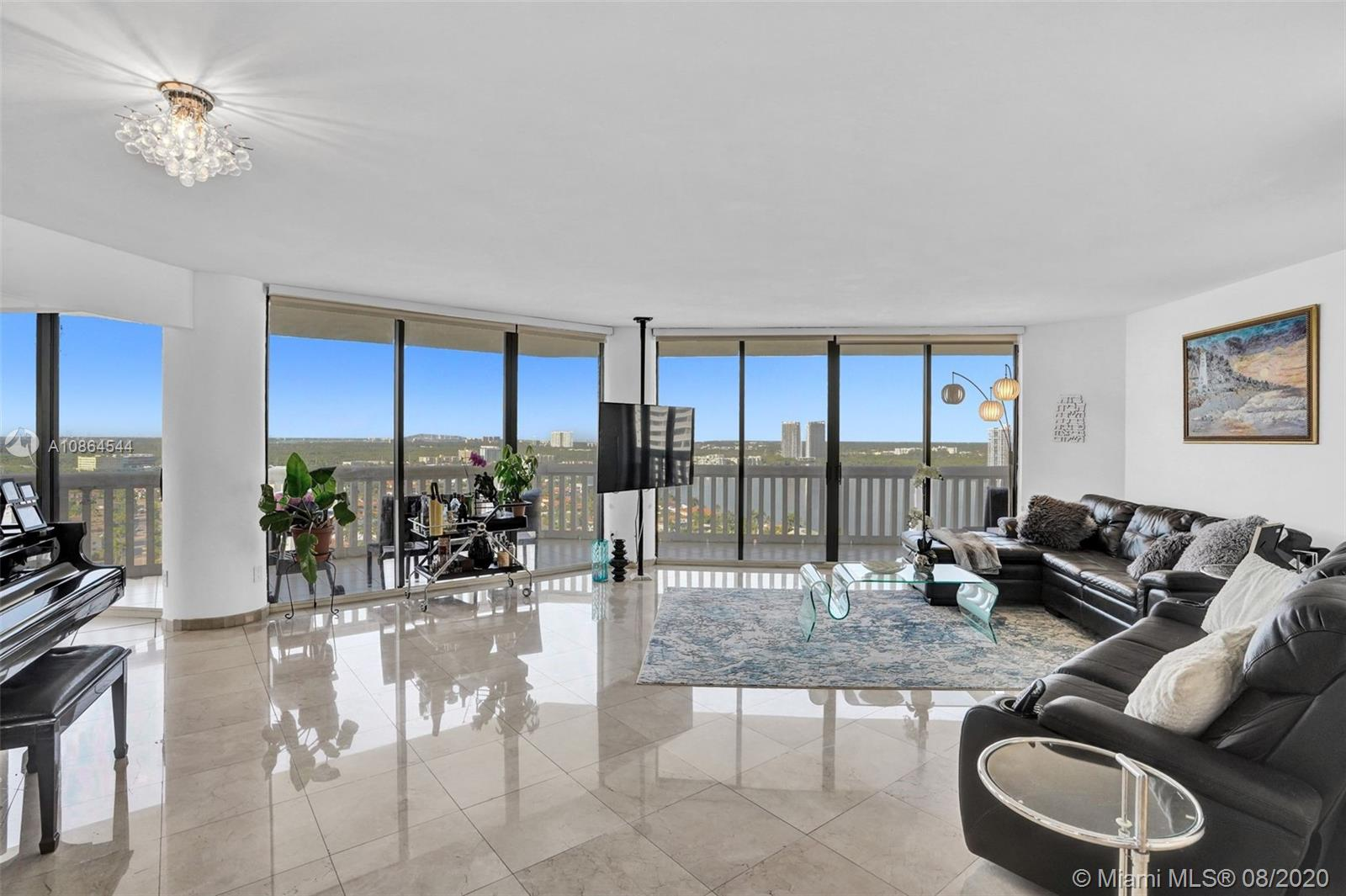 2000 Williams Island #2107 - 2000 Island Blvd #2107, Aventura, FL 33160
