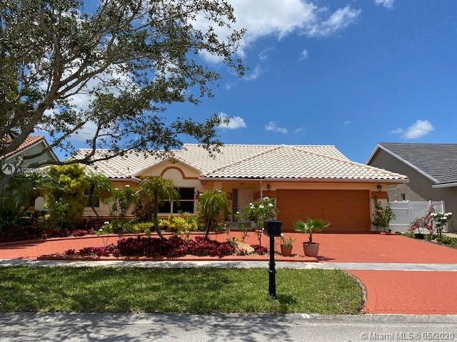 Property for sale at 16205 NW 14th St, Pembroke Pines,  Florida 33028