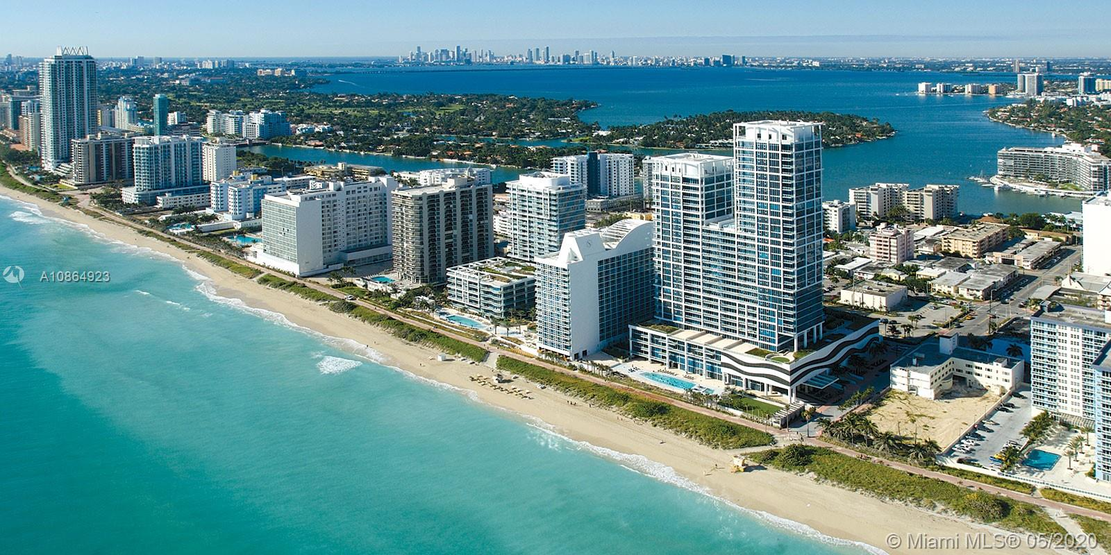 Photo of 6801 Collins Ave #904 listing for Sale