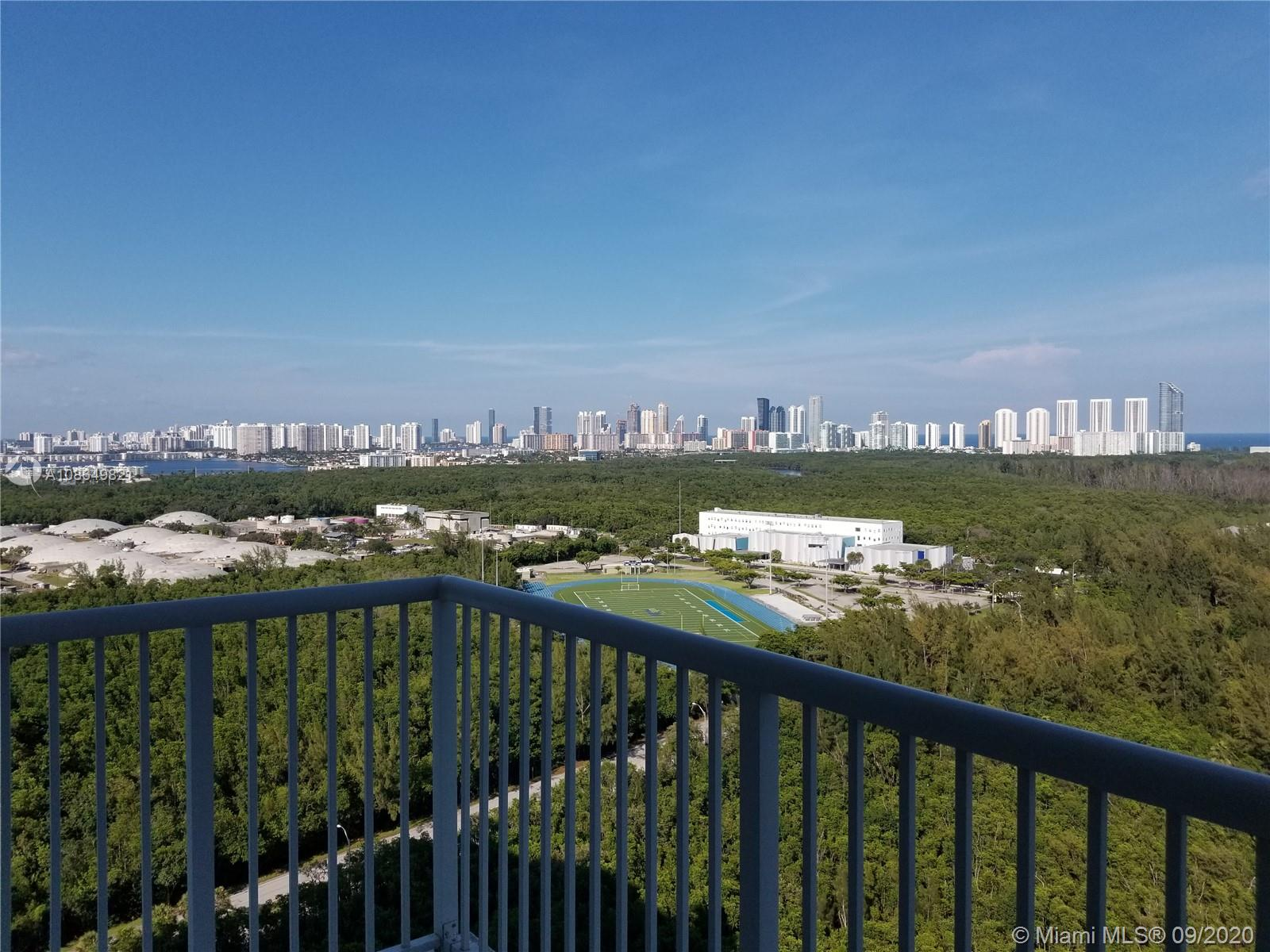 One Fifty One At Biscayne #2402 - 14951 ROYAL OAKS LN #2402, North Miami, FL 33181