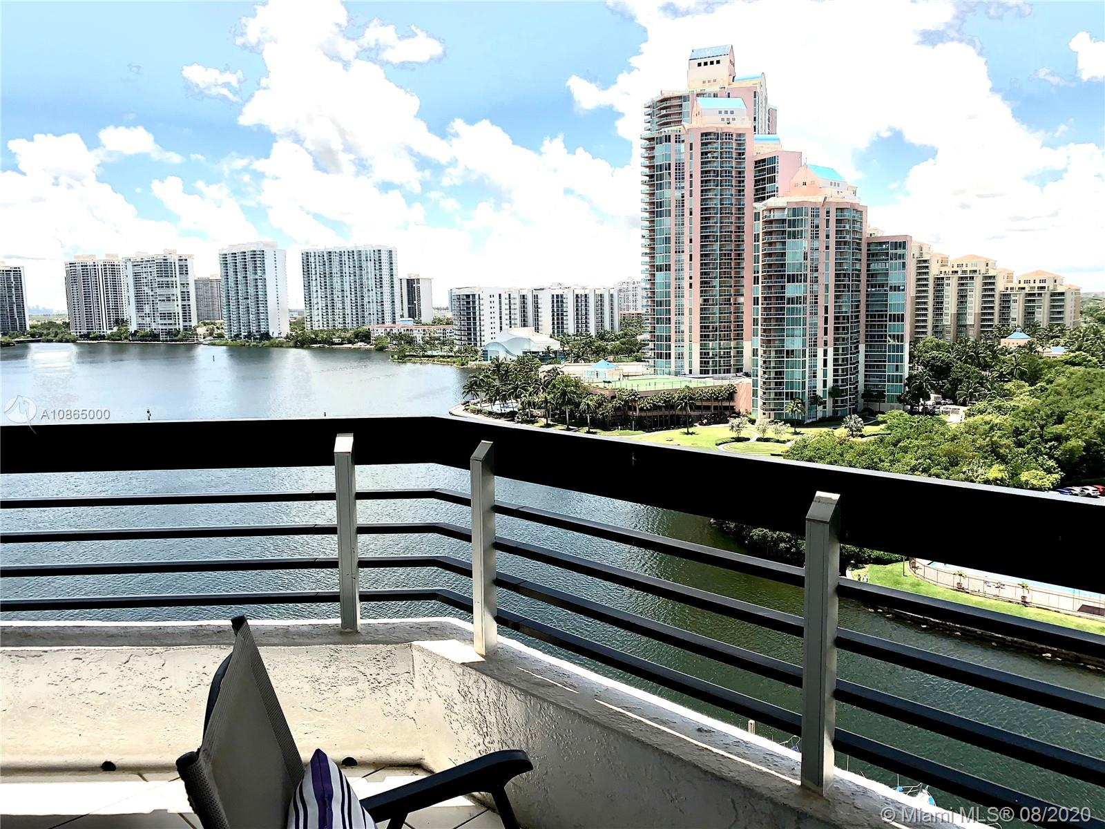 Mystic Pointe Tower 500 #1403 - 3530 Mystic Pointe Dr #1403, Aventura, FL 33180