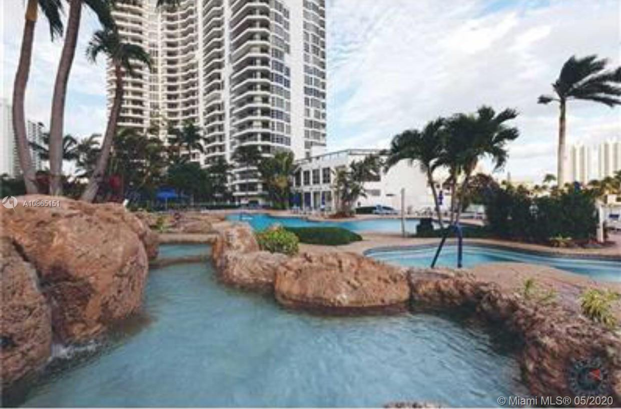 Mystic Pointe Tower 100 #2302 - 19195 NE 36th Ct #2302, Aventura, FL 33180