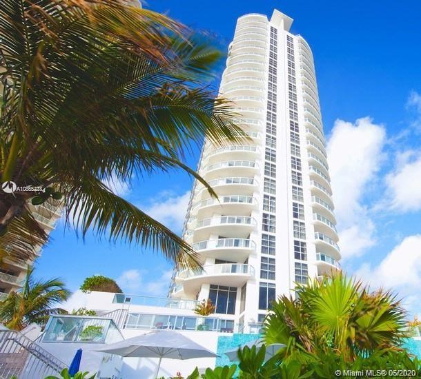 Photo of 18683 Collins Ave #1101 listing for Sale