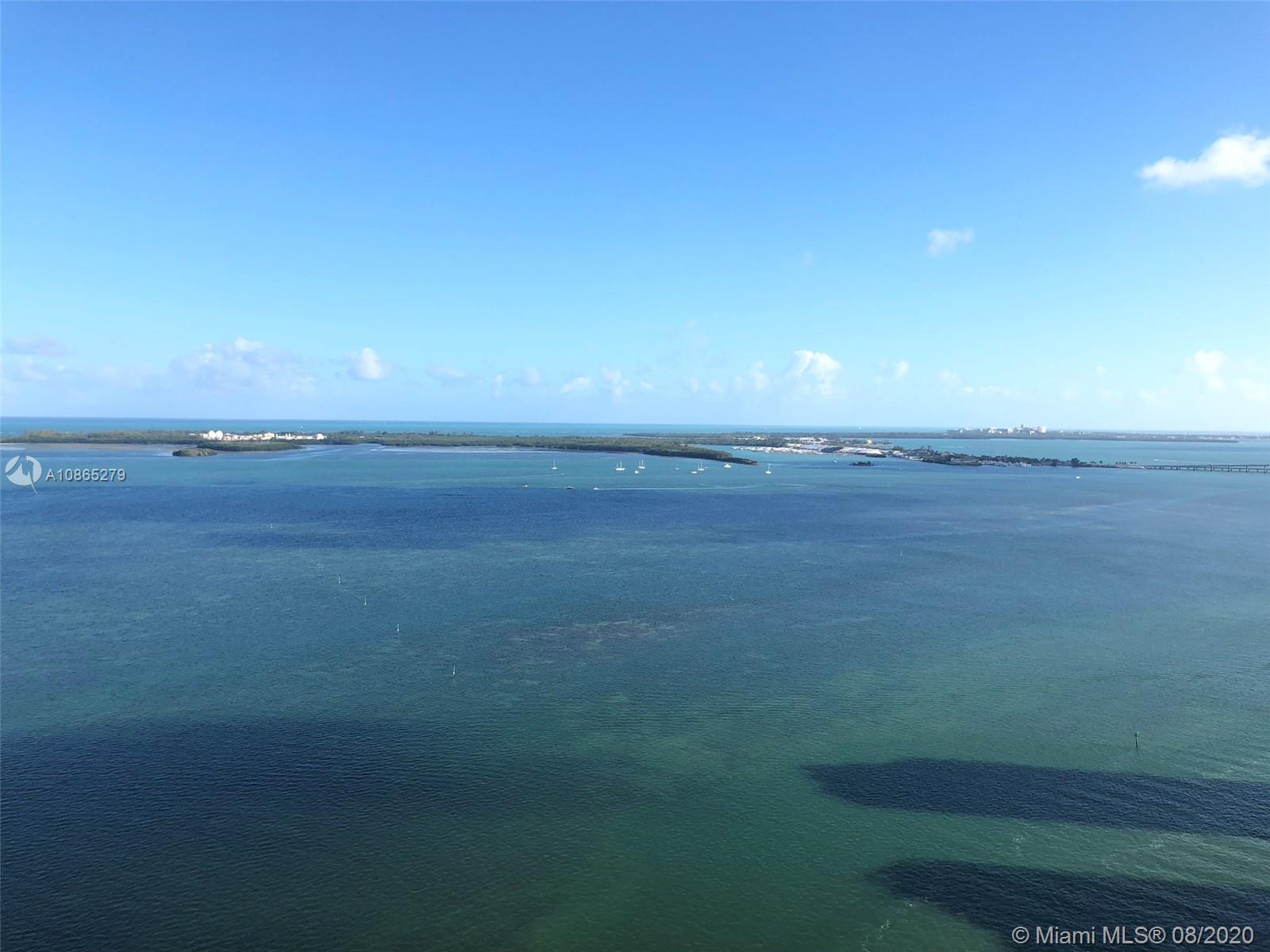 Two Tequesta Point #3208 - 808 Brickell Key Dr #3208, Miami, FL 33131