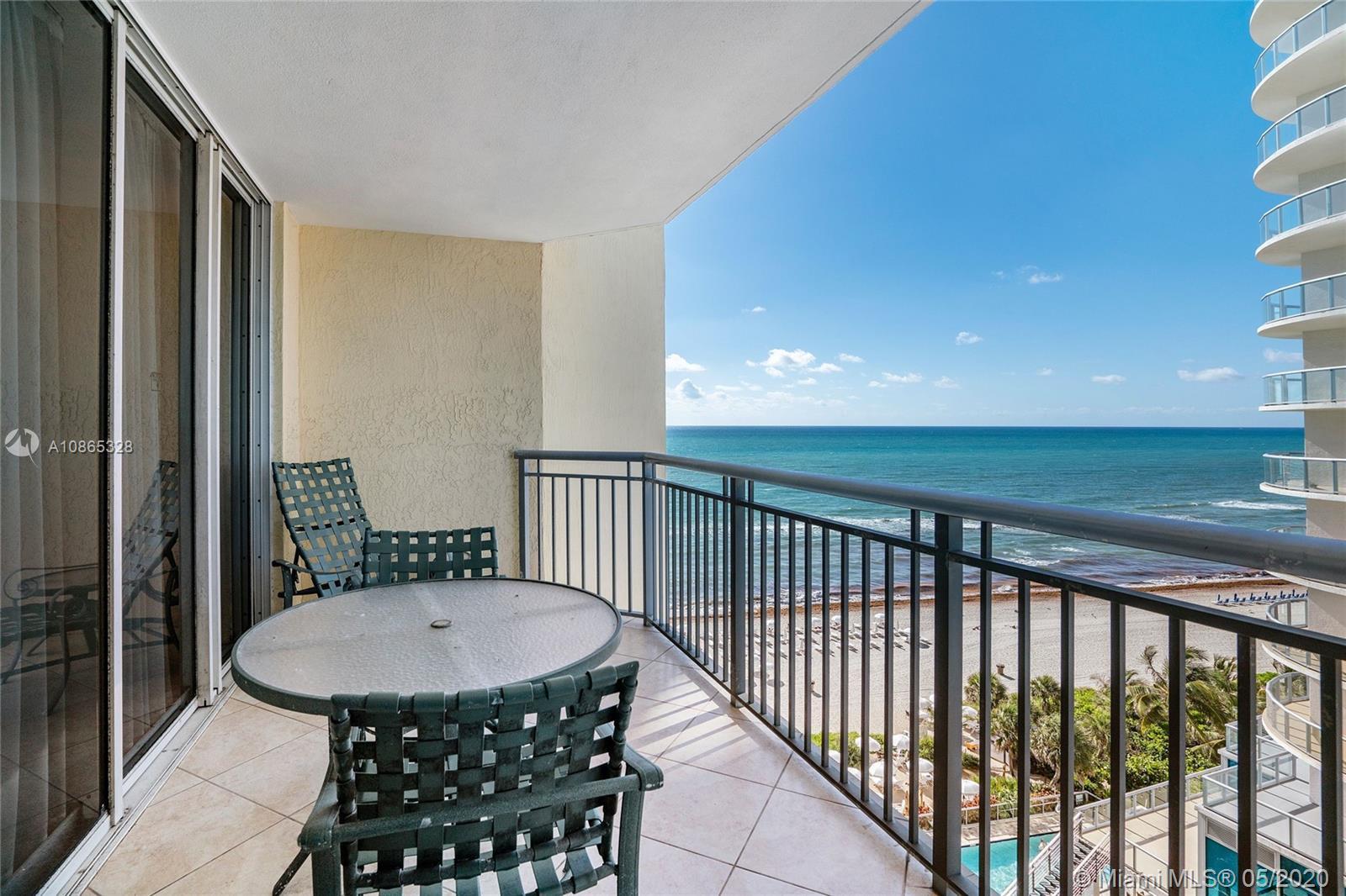 Ocean Point Beach Club #1103-1 - 17375 Collins Ave #1103-1, Sunny Isles Beach, FL 33160