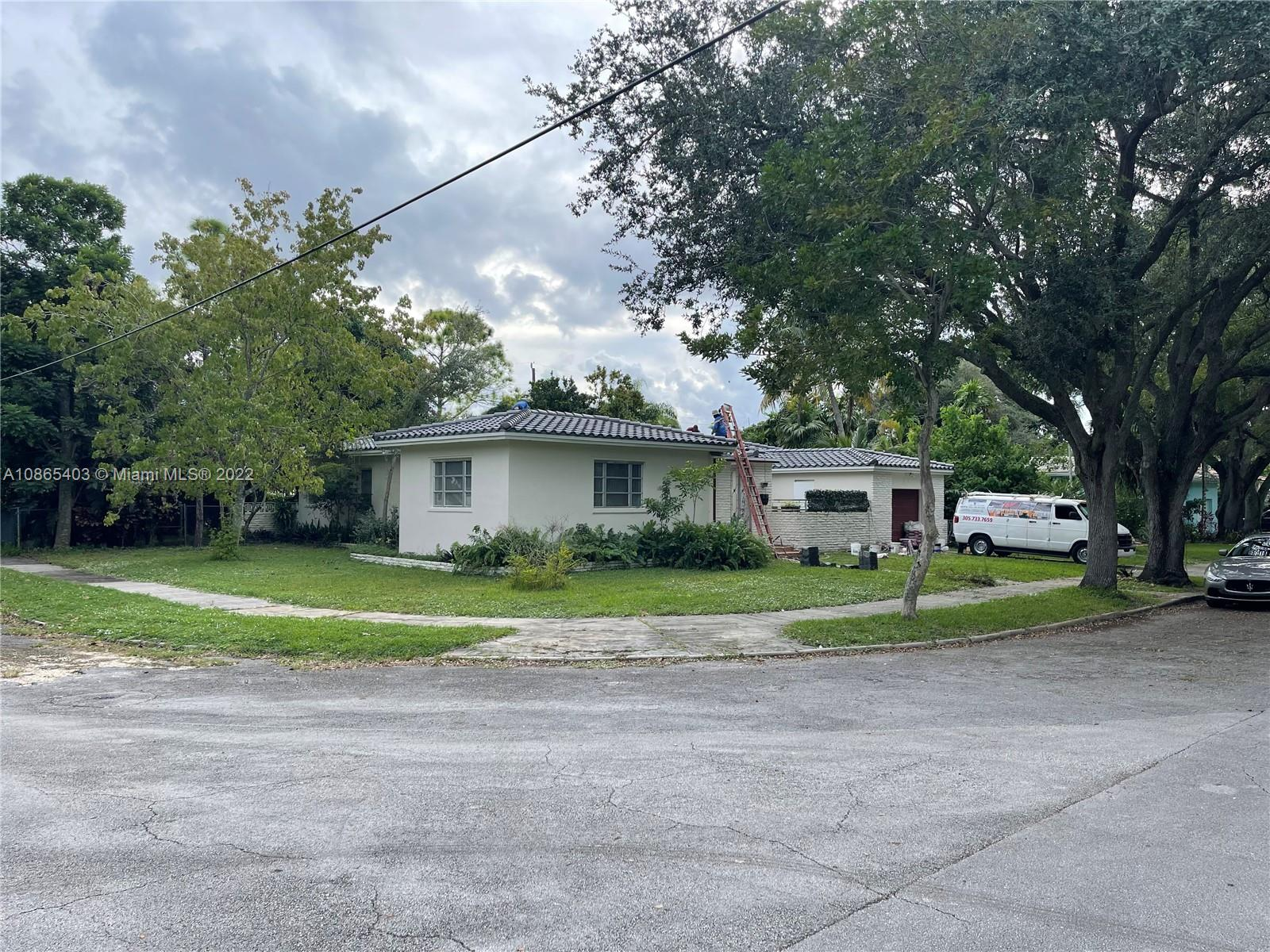 Miami Shores - 102 NW 105th St, Miami Shores, FL 33150