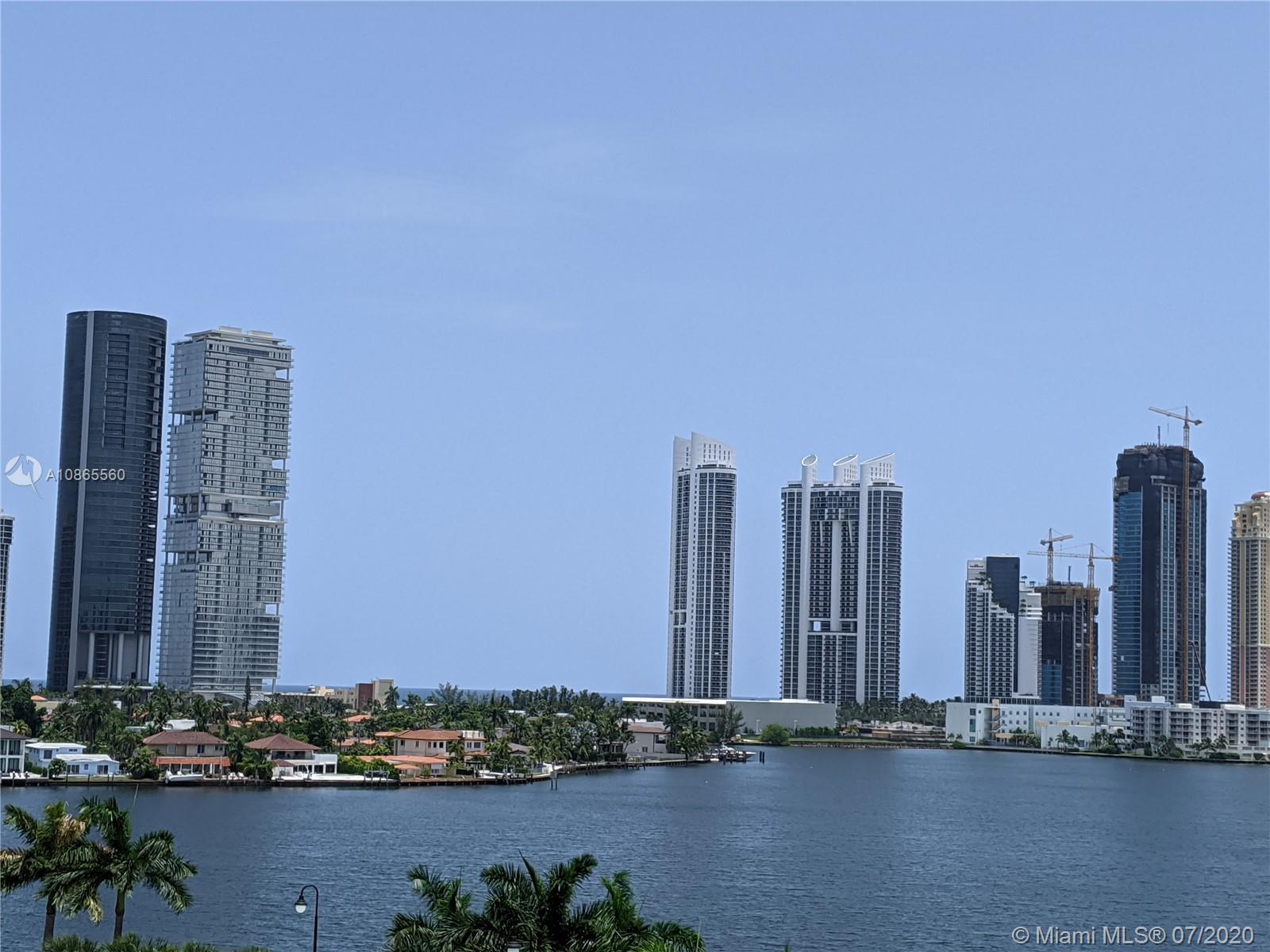 Mystic Pointe Tower 500 #813 - 3530 Mystic Pointe Dr #813, Aventura, FL 33180
