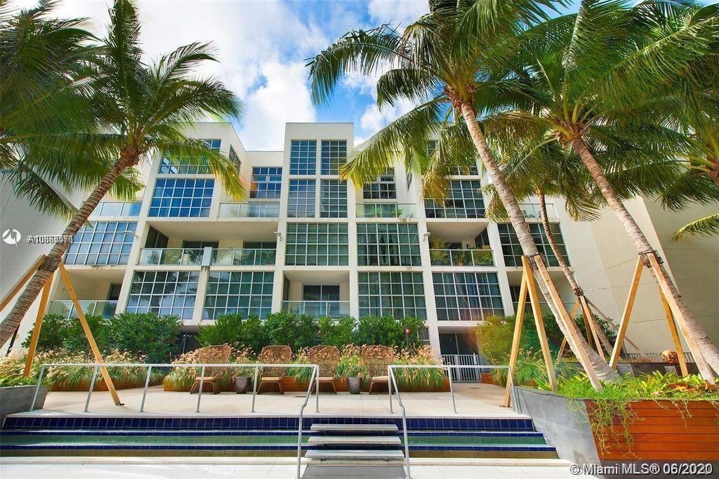 Two Midtown #H1206 - 3470 E Coast Ave #H1206, Miami, FL 33137