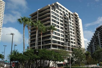 Brickell Key Two #1408 - 540 BRICKELL KEY DR #1408, Miami, FL 33131