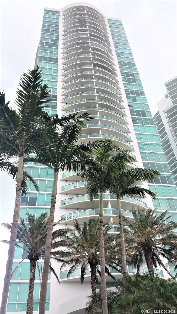 Skyline on Brickell #2111 - 2101 Brickell Ave #2111, Miami, FL 33129