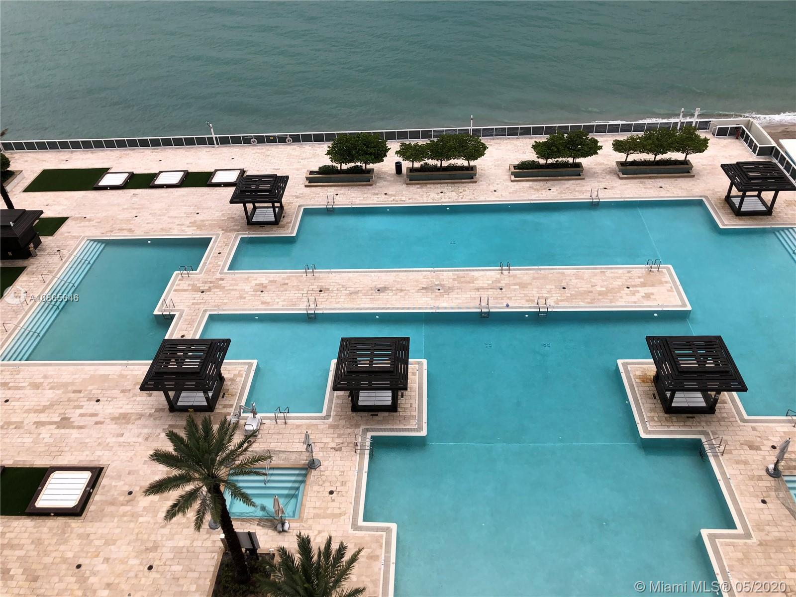 Beach Club I #1702 - 1850 S Ocean Dr #1702, Hallandale Beach, FL 33009
