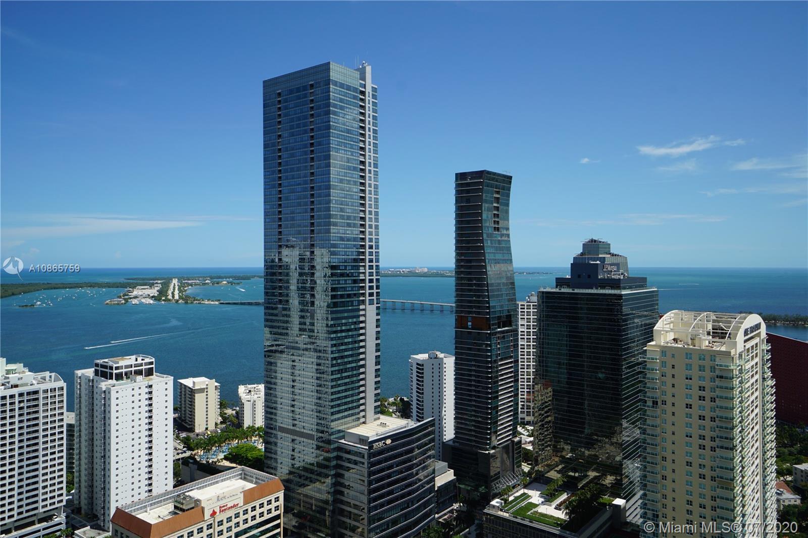 SLS Brickell #4401 - 1300 S Miami Ave #4401, Miami, FL 33130