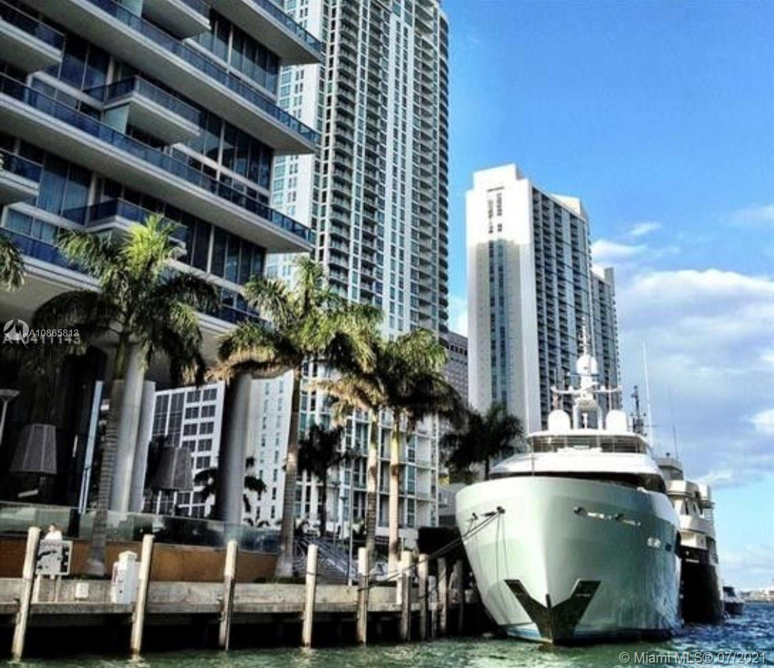 Photo of 200 Biscayne Boulevard Way #4611 listing for Sale