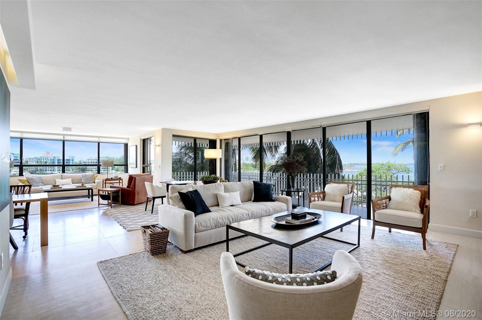 3 Grove Isle Dr # C309, Miami, Florida 33133, 3 Bedrooms Bedrooms, ,3 BathroomsBathrooms,Residential,For Sale,3 Grove Isle Dr # C309,A10866012